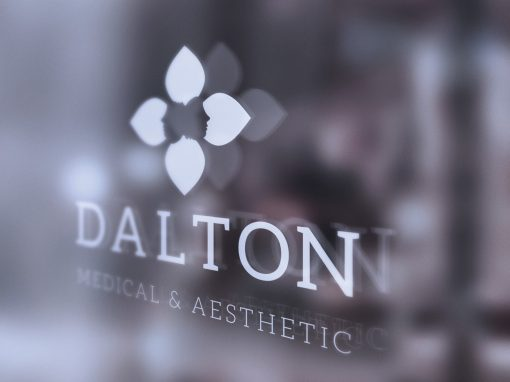 Dalton Medical Identiteit