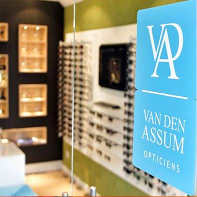 Van den Assum Identity