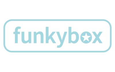 Aan de slag voor FunkyBox!