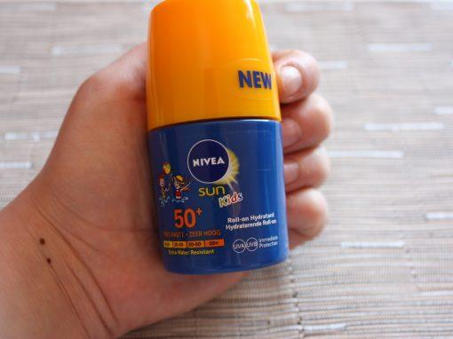 Nivea – Laat de zon maar komen! Campaign
