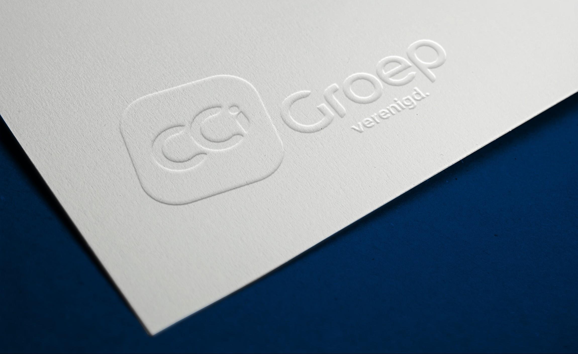CCI Groep identity