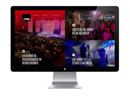 Website Studio Aalsmeer