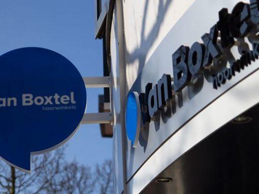 Van Boxtel hoorwinkels